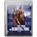 The Scorpion King icon