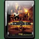 The Scorpion King v3 icon