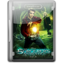 The Sorcerers Apprentice v3 icon