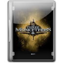The Three Musketeers v2 icon