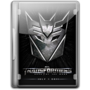 Transformers 3 Dark Of The Moon v11 icon