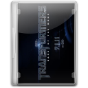 Transformers 3 Dark Of The Moon v8 icon