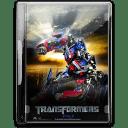 Transformers v6 icon