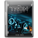 Tron v4 icon