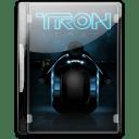 Tron v5 icon