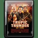Tropic Thunder icon
