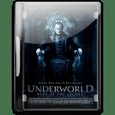 Underworld Rise Of The Licans v2 icon