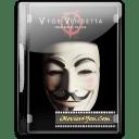V For Vendetta v2 icon