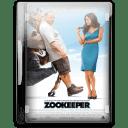 Zookeeper v3 icon