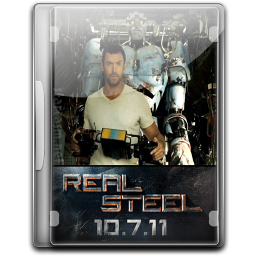 Real Steel v3 icon