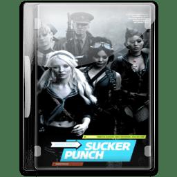 Sucker Punch v7 icon