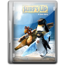 Surfs Up icon