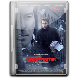 The Ghost Writer icon