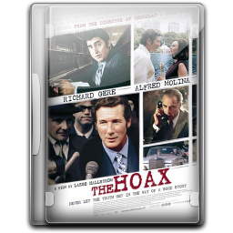 The Hoax icon