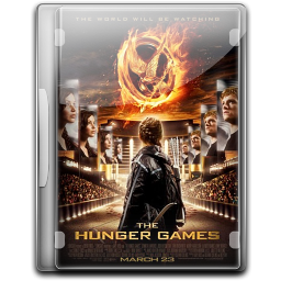 The Hunger Games icon