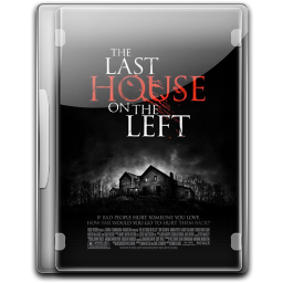 The Last House On The Left icon