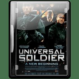 Universal Soldier Regeneration v2 icon