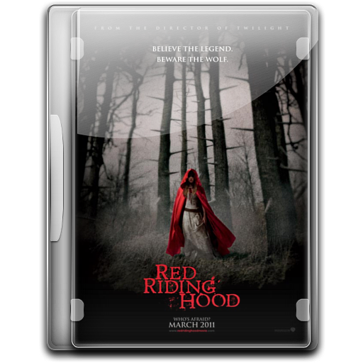 Red-Riding-Hood icon