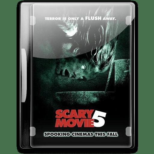 Scary Movie 5 v3 icon
