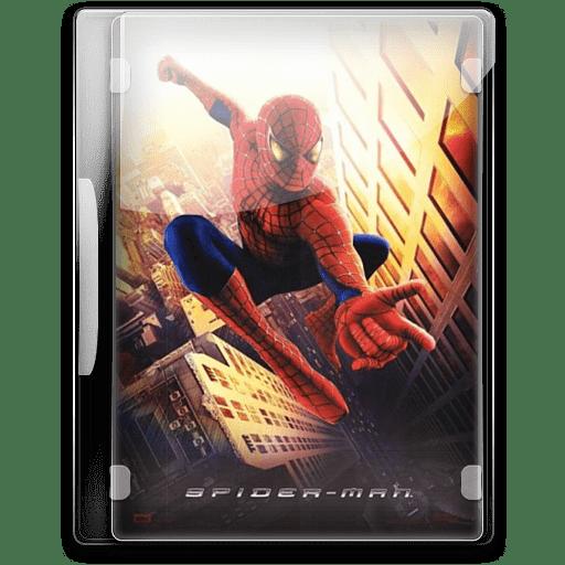 Spiderman v2 icon