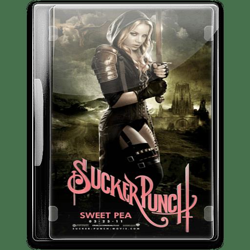 Sucker-Punch icon