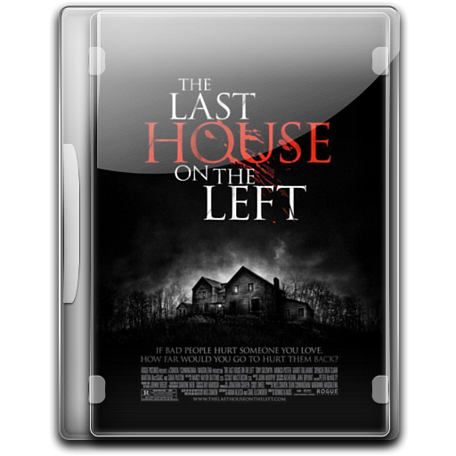 The-Last-House-On-The-Left icon