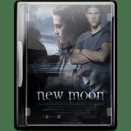 Twilight New Moon icon