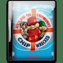 Alvin And The Chipmunks 3 v3 icon