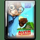 Alvin And The Chipmunks 3 v4 icon