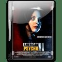 American Psycho 2 v2 icon