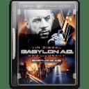 Babylon A.D v9 icon