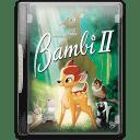 Bambi 2 v2 icon