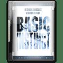 Basic Instinct v4 icon