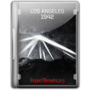Battle Of Los Angeles v3 icon