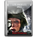 Battle Of Los Angeles v6 icon