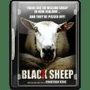 Black Sheep v3 icon