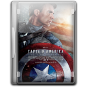Captain America The First Avenger v14 icon