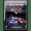 Cars v5 icon