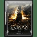 Conan v8 icon