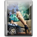Crazy Stupid Love v3 icon