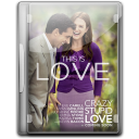 Crazy Stupid Love v5 icon