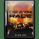 Death Race v3 icon