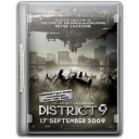District 9 v6 icon