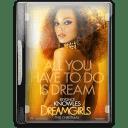 Dreamgirls v2 icon