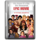 Epic Movie v3 icon