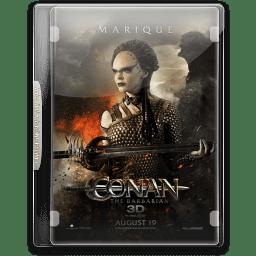 Conan v7 icon