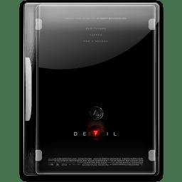 Devil v2 icon