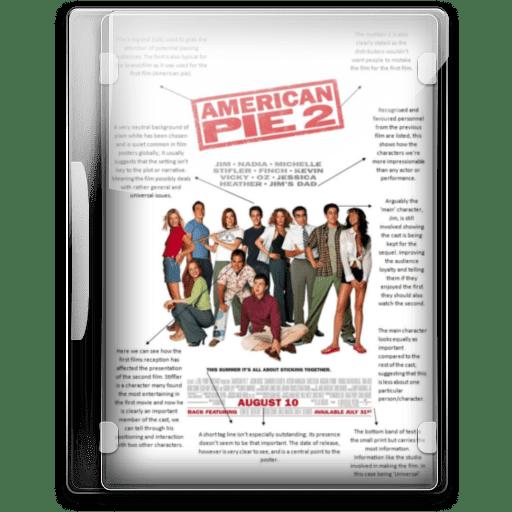 American Pie 2 v5 icon