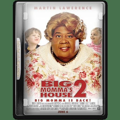 Big-Mommas-House-2-v3 icon