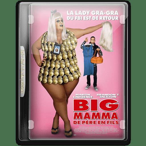 MAMMA FILS PERE BIG DVDRIP TÉLÉCHARGER EN DE